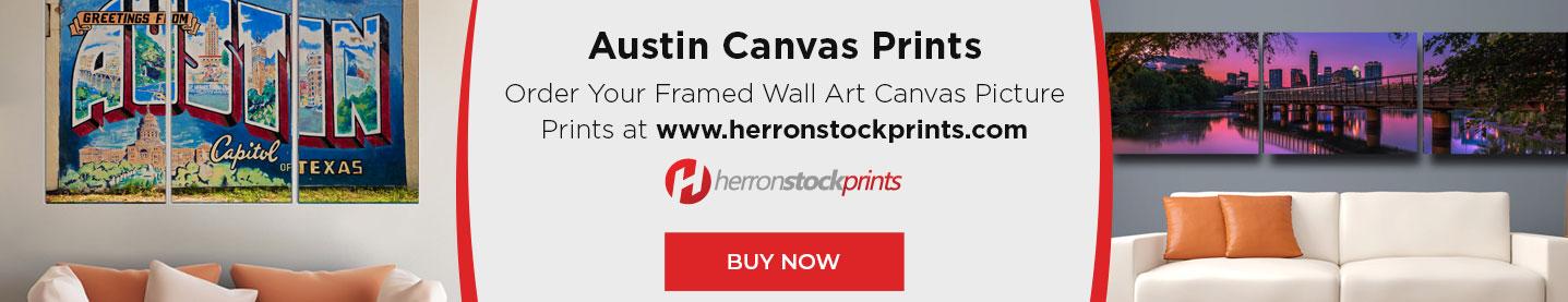 Herron Stock Prints logo